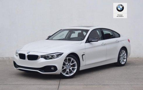 BMW Serie 4 usado en Zapopan
