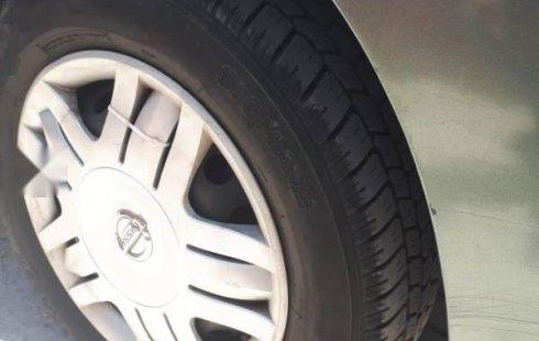 Nissan Platina impecable en Toluca más barato imposible