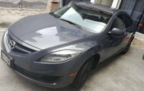 Precio de Mazda 6 2010