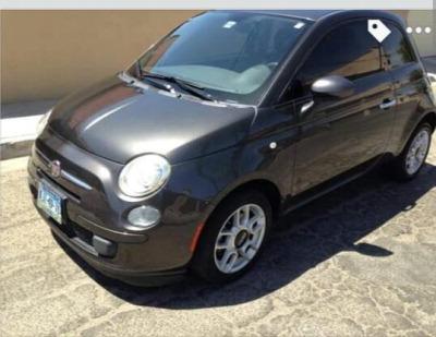 Pongo a la venta cuanto antes posible un Fiat 500 que tiene todos los documentos necesarios