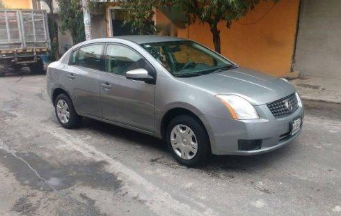 Urge!! Un excelente Nissan Sentra 2007 Automático vendido a un precio increíblemente barato en Iztapalapa