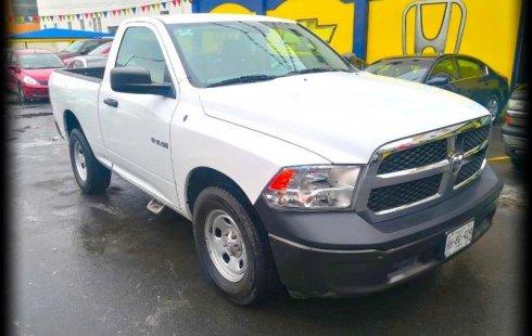 En venta un Dodge RAM 1500 2014 Automático muy bien cuidado