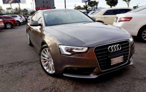 Audi A5 2016 impecable