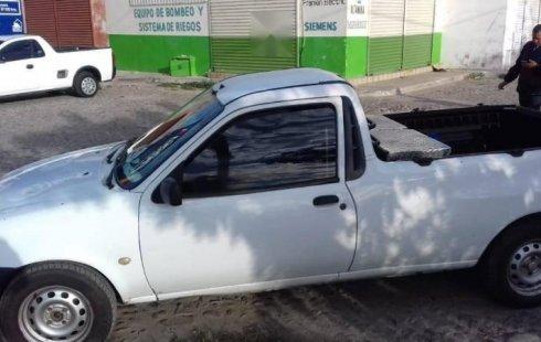 Ford Courier 2008 usado en Mazatlán