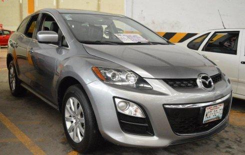 No te pierdas un excelente Mazda CX-7 2012 Automático en Tlalnepantla