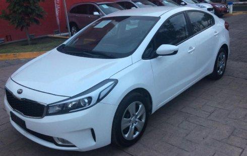 Kia Forte 2017 barato en Zapopan
