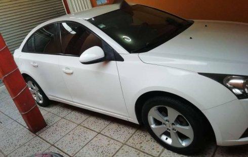 Quiero vender inmediatamente mi auto Chevrolet Cruze 2010 muy bien cuidado