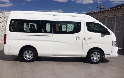 Nissan Urvan  2015 en Puebla
