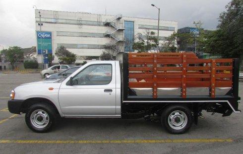 Nissan Estaquita 2015  en Puebla