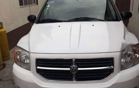 En venta un Dodge Caliber 2012 Automático en excelente condición