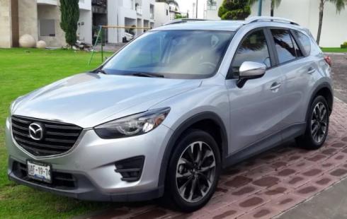 Mazda CX5 Suvs 2016