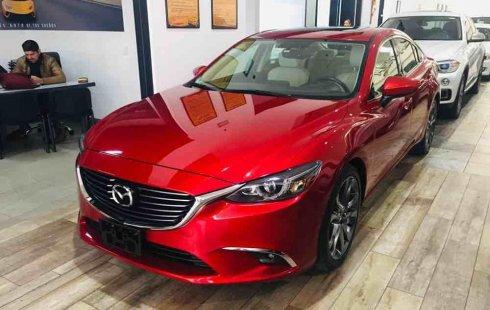 Quiero vender cuanto antes posible un Mazda 6 2016