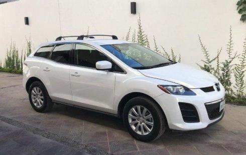 Urge!! Vendo excelente Mazda CX-7 2011 Automático en en Jalisco