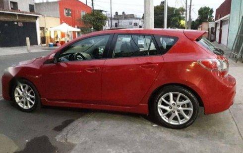 Mazda 3 impecable en Guadalajara