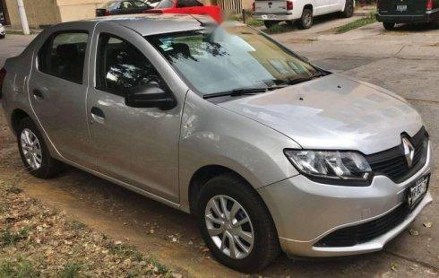 En venta un Renault Logan 2016 Manual muy bien cuidado