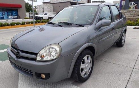 Chevrolet Chevy 2007 barato en Mazatlán
