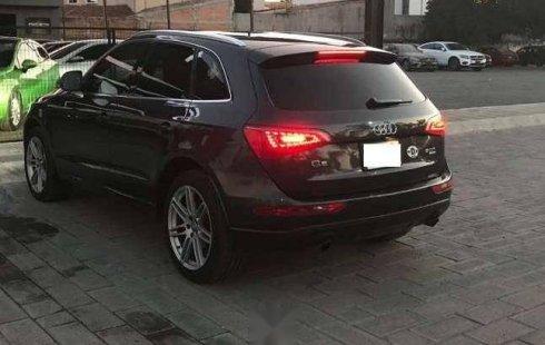 Audi Q5 impecable en León