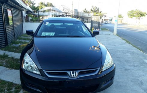 Honda Accord 2007 en Mérida