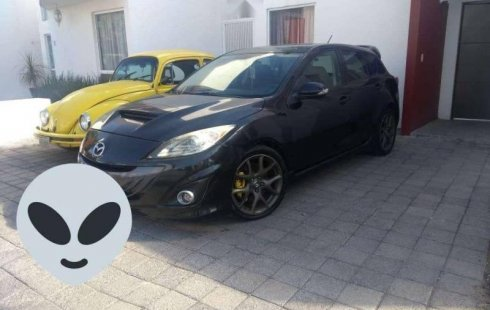 Mazda 3 2010 impecable