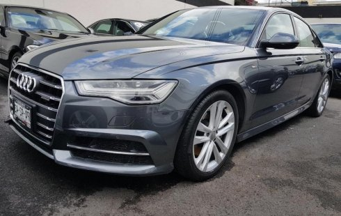 Quiero vender inmediatamente mi auto Audi A6 2018