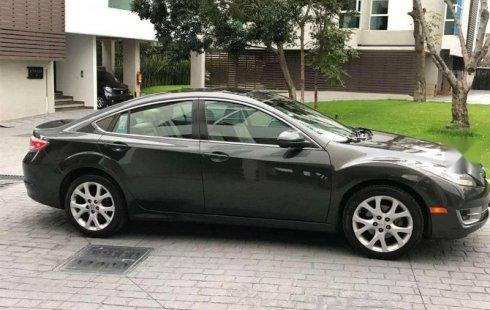 Precio de Mazda 6 2012