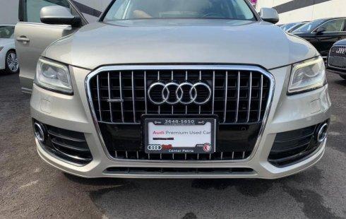 Audi Q5 2013 usado