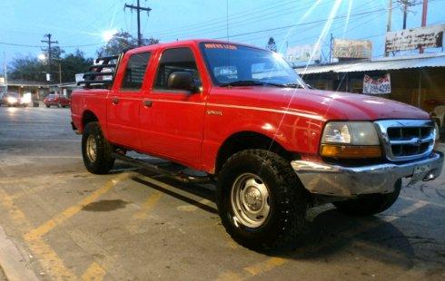 Precio de Ford Ranger 2004