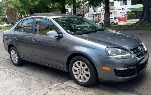 Vendo un Volkswagen Bora impecable