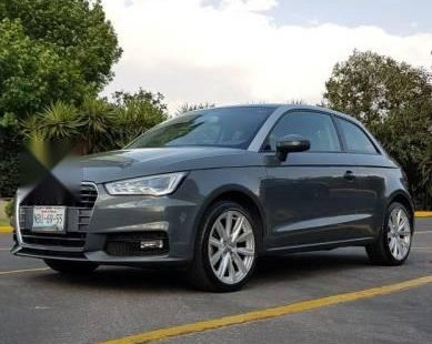 Audi A1 2016 impecable