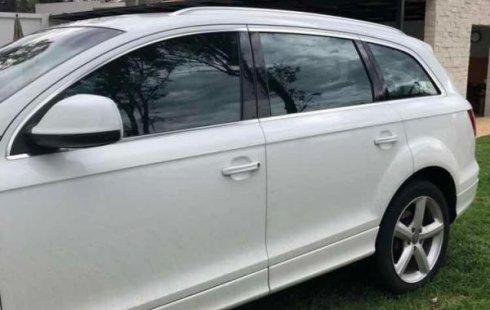 Se vende urgemente Audi Q7 2010 Automático en Aporo