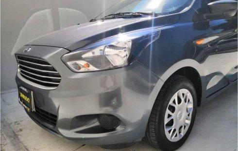 Ford Figo 2016 en Gustavo A. Madero