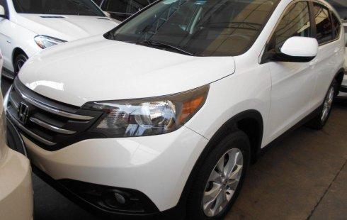 Precio de Honda CR-V 2014