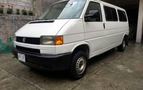 Urge!! En venta carro Volkswagen Eurovan 2004 de único propietario en excelente estado