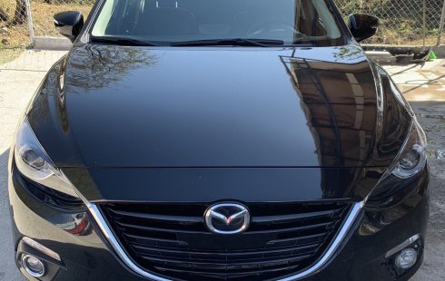 Mazda 3 2015 impecable