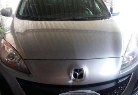Mazda 3 2010 usado en Querétaro