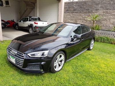 Audi A5 2018 impecable