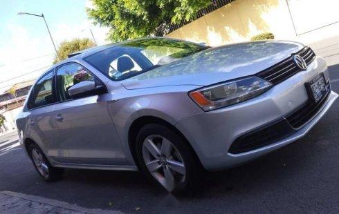 Volkswagen Jetta 2012 impecable