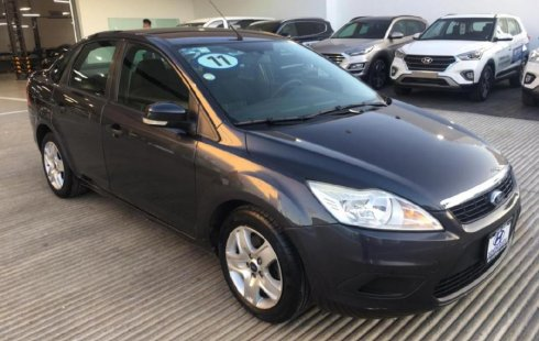 Ford Focus impecable en Iztapalapa más barato imposible