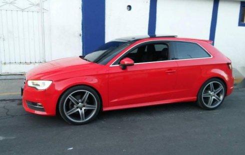 Precio de Audi A3 2014