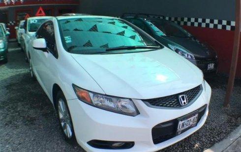 Honda Civic impecable en Zapopan