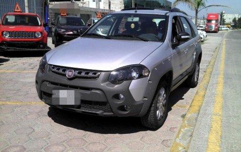 Fiat Palio Manual