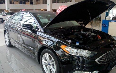 En venta un Ford Fusion 2019 Automático en excelente condición