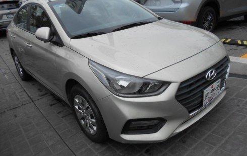 Me veo obligado vender mi carro Hyundai Accent 2018 por cuestiones económicas