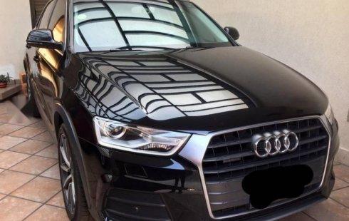 Quiero vender inmediatamente mi auto Audi Q3 2016