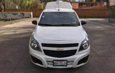 Urge!! En venta carro Chevrolet Tornado 2014 de único propietario en excelente estado