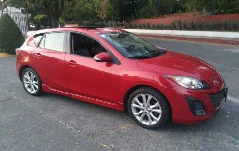 En venta un Mazda 3 2010 Automático en excelente condición