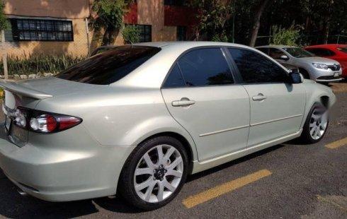 Mazda 6 2006 barato en Gustavo A. Madero