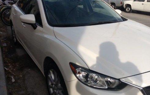 SHOCK!! Un excelente Mazda 6 2014, contacta para ser su dueño