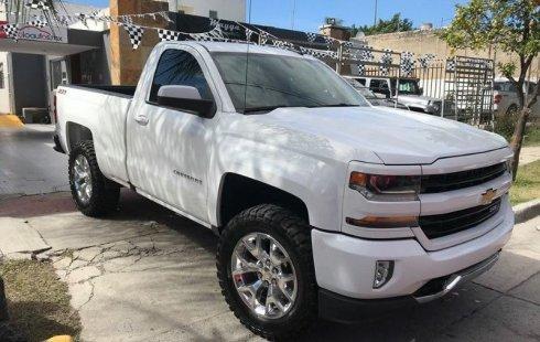 Llámame inmediatamente para poseer excelente un Chevrolet Cheyenne 2018 Automático
