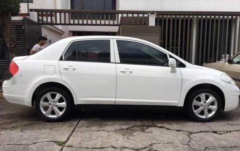 Urge!! Vendo excelente Nissan Tiida 2015 Automático en en Gustavo A. Madero